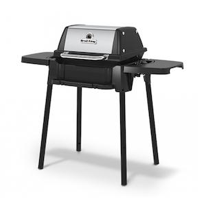 Barbecue Broil King Porta Chef 120 | Atelier del Fumista