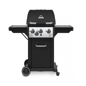 Broil King Royal 340 | Atelier del Fumista Ravenna